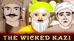 Kids Stories | Nursery Rhymes & Baby Songs - 'Akbar And Birbal - The Wicked Kazi'- Kids Nursery Story In Tamil