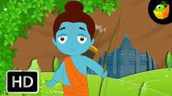 Popular Kids Tamil Nursery Rhyme 'Nil Nil' - Kids Nursery Rhymes In Tamil