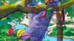 Kids Songs | Nursery Rhymes & Baby Songs 'Chand Mamar Mon Kharap' - Kids Nursery Rhymes In Bengali