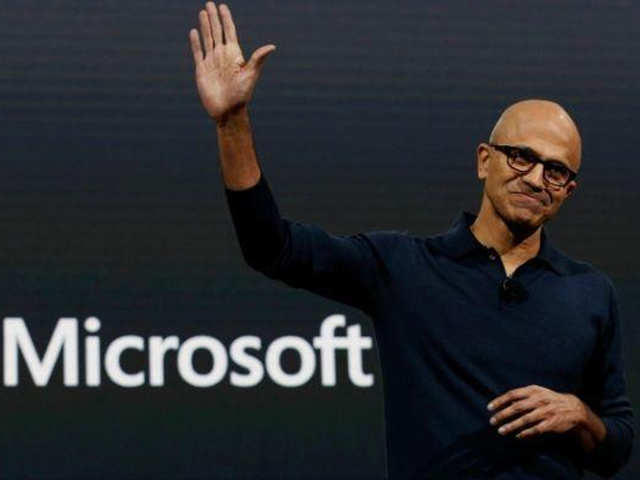 Restricting AI research with China harmful: Microsoft CEO Satya Nadella