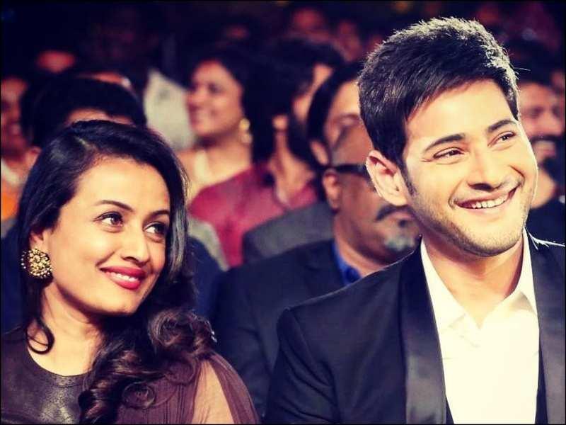 Mahesh Babu reveals the secret for his successful marriage to Namrata  Shirodkar | Telugu Movie News - Times of India