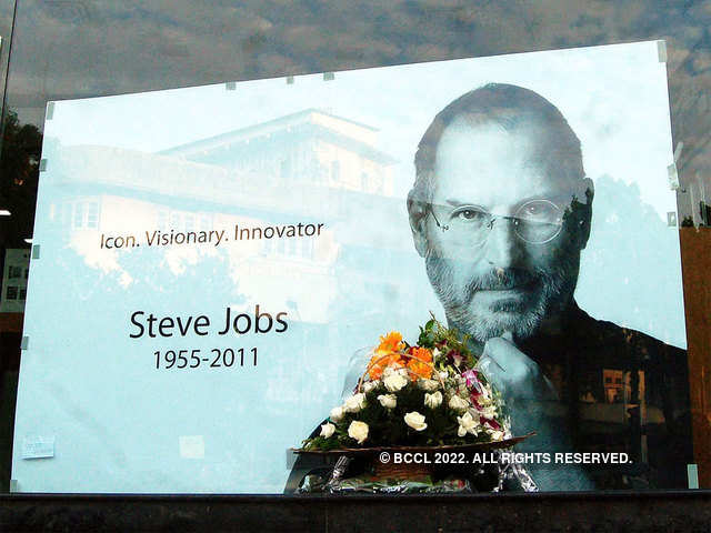 This is how Apple CEO Tim Cook paid tribute to Steve Jobs on his death anniversary