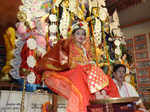 35 colourful pictures of Durga Puja celebrations across India