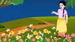 Popular Kids Malayalam Nursery Song 'Five Sense' - Kids Nursery Songs In Malayalam