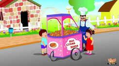 Best Children Bengali Nursery Rhyme 'Hot Cross Buns' - Kids Nursery Rhymes In Bengali