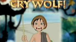 Kids Stories | Nursery Rhymes & Baby Songs - 'Tales of Panchatantra - Cry Wolf'- Kids Nursery Story In Tamil
