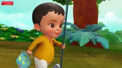 Kids Songs | Nursery Rhymes & Baby Songs 'Khoka Gelo' - Kids Nursery Rhymes In Bengali