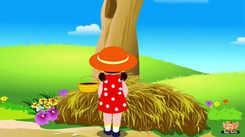 Children Songs | Nursery Rhymes & Baby Songs 'Little Miss Muffet' - Children Nursery Rhymes In Bengali