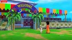 Children Popular Songs | Nursery Rhymes & Baby Songs 'The Postman Rhyme' - Kids Nursery Rhymes In Bengali