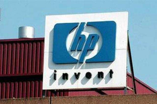 HP: Job cuts plan not country-specific
