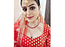 Yamini Singh nails the traditional look in THIS stunning red attire