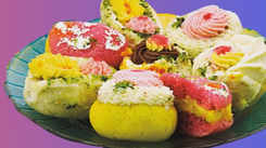 Do you know these festive Indian mithais?