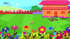 Kids Songs | Nursery Rhymes & Baby Songs 'Bingo (Dog Song)' - Kids Nursery Rhymes In English