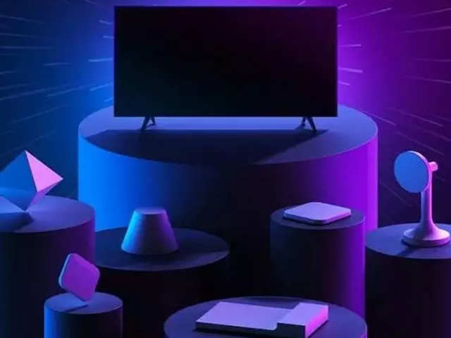 """""""TV is the next big opportunity as smart homes and connected devices ecosystem will grow rapidly in 5G era,"""" said Vikas Agarwal, India head for OnePlus."""