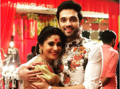 Shubhaavi on completing 1 yr of Kasautii