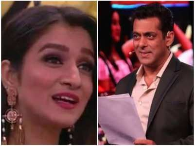 BB13: Salman supported Shefali; fans react