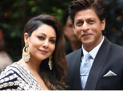 Here's how Gauri celebrated her 49th b'day
