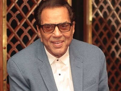 Dharmendra recovers from dengue