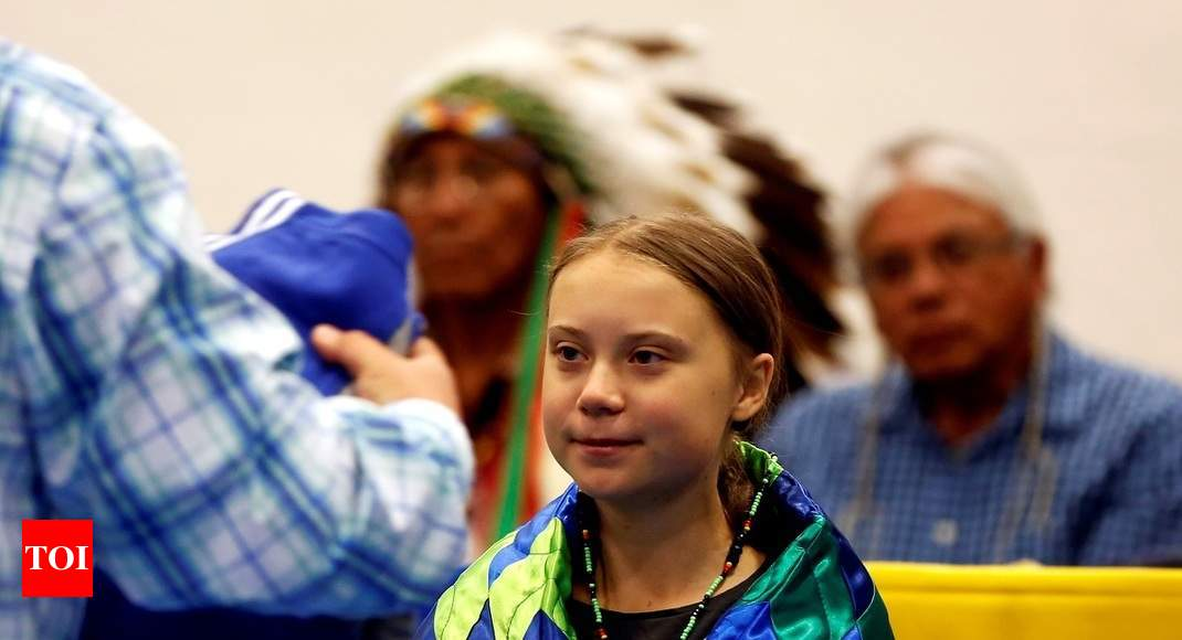 Odds favour Greta Thunberg for Peace Prize, but experts sceptical
