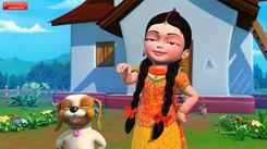 Kids Popular Bengali Nursery Rhyme 'Hathi Raja' - Kids Nursery Rhymes In Bengali