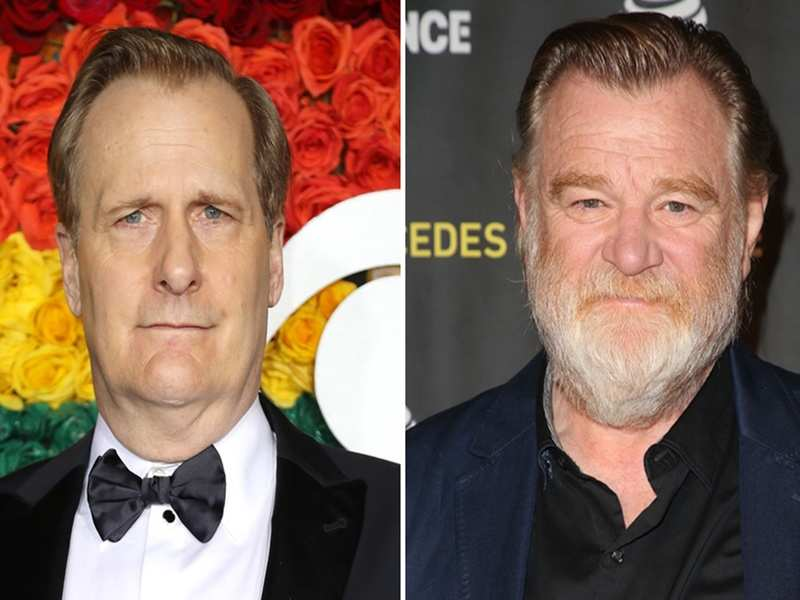 Jeff Daniels to play former FBI Director James Comey in a mini-series