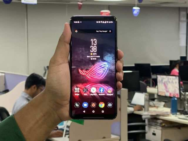 Asus Rog Phone 2 Price In India Full Specifications Features