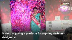 Fashion Focus 2019 in Kochi