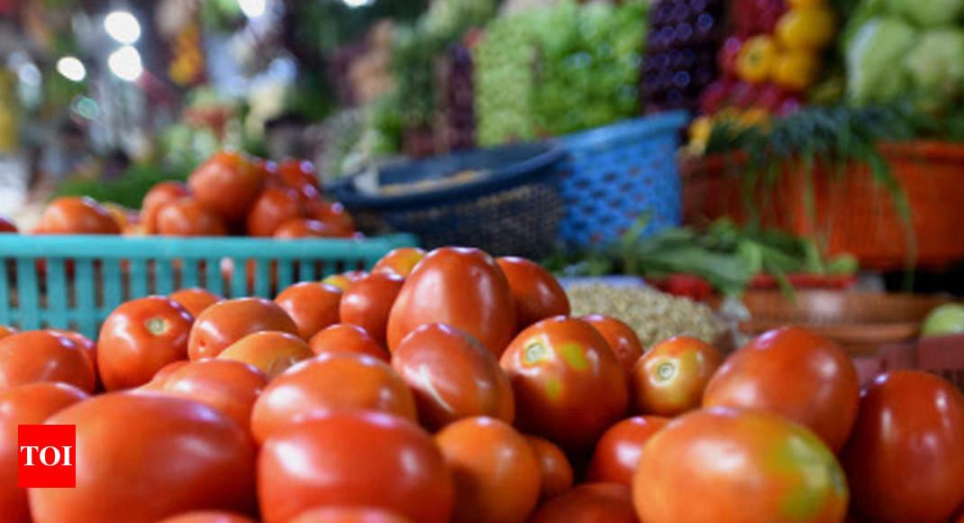 Now, tomato price soar to Rs 80/kg in Delhi