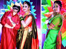 When Lavani performances brought the house down in Kanpur