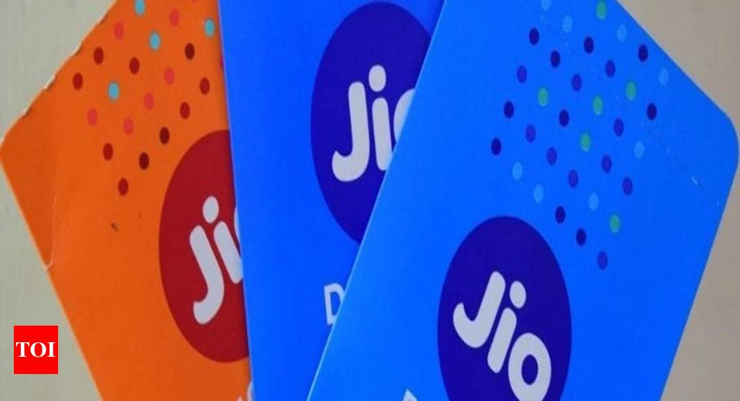 Jio to charge 6 p/min for calls to other networks