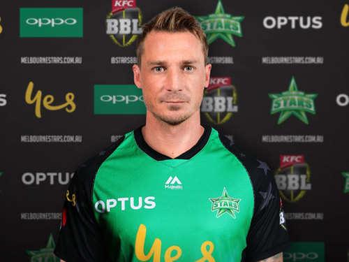 Dale Steyn joins Melbourne Stars in Big Bash League