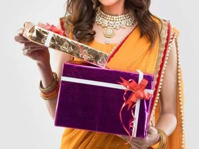Festive gifting: Beautiful things you can gift this Diwali