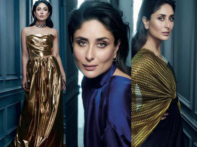 You can't miss Kareena Kapoor Khan's sizzling hot photoshoot