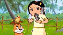 Popular Kids Malayalam Nursery Rhyme 'Thalla Kozhi - Ammutti' - Kids Nursery Rhymes In Malayalam