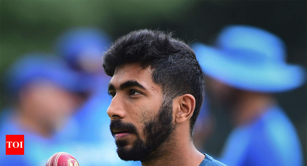 We have to be careful about Bumrah's workload: Shastri