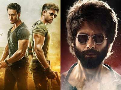Can 'War' surpass Shahid's 'Kabir Singh'?
