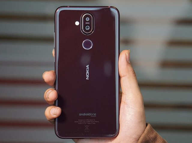 This is the first Nokia phone to get Android 10 update
