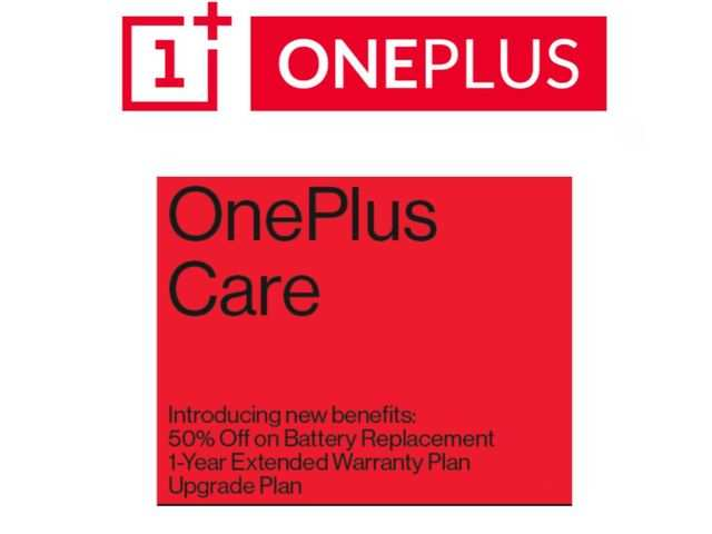 OnePlus introduces OnePlus Care programme: All you need to know