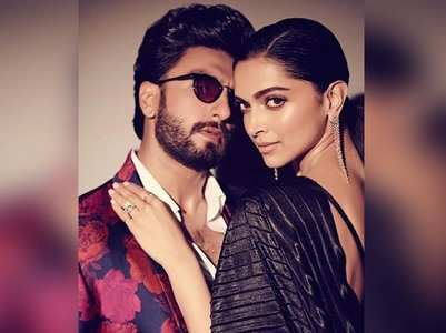 Deepika credits her success to hubby Ranveer!