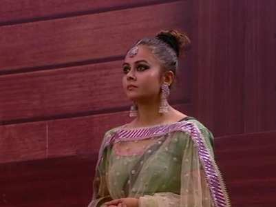 BB 13: Devoleena becomes the first queen
