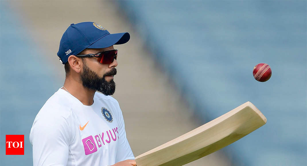 Test at Gahunje gives India chance to wrap up South Africa series