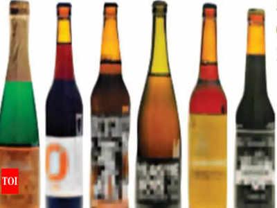 Image result for Delhi restaurants run out of imported liquor