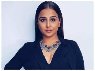 Vidya Balan opens up about 'Kahaani 3'