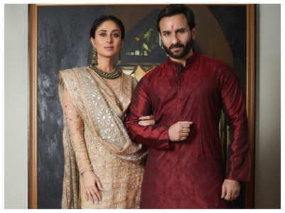 Saif on Bebo's contribution in 'Laal Kaptaan'
