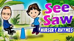 Kids Songs | Nursery Rhymes & Baby Songs 'See Saw' - Kids Nursery Rhymes In English