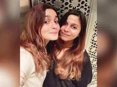 Alia pens a heartfelt post for sister Shaheen
