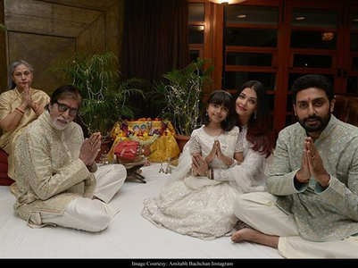 Amitabh Bachchan to host a starry Diwali bash