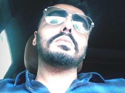Arjun's latest selfie will make you drool