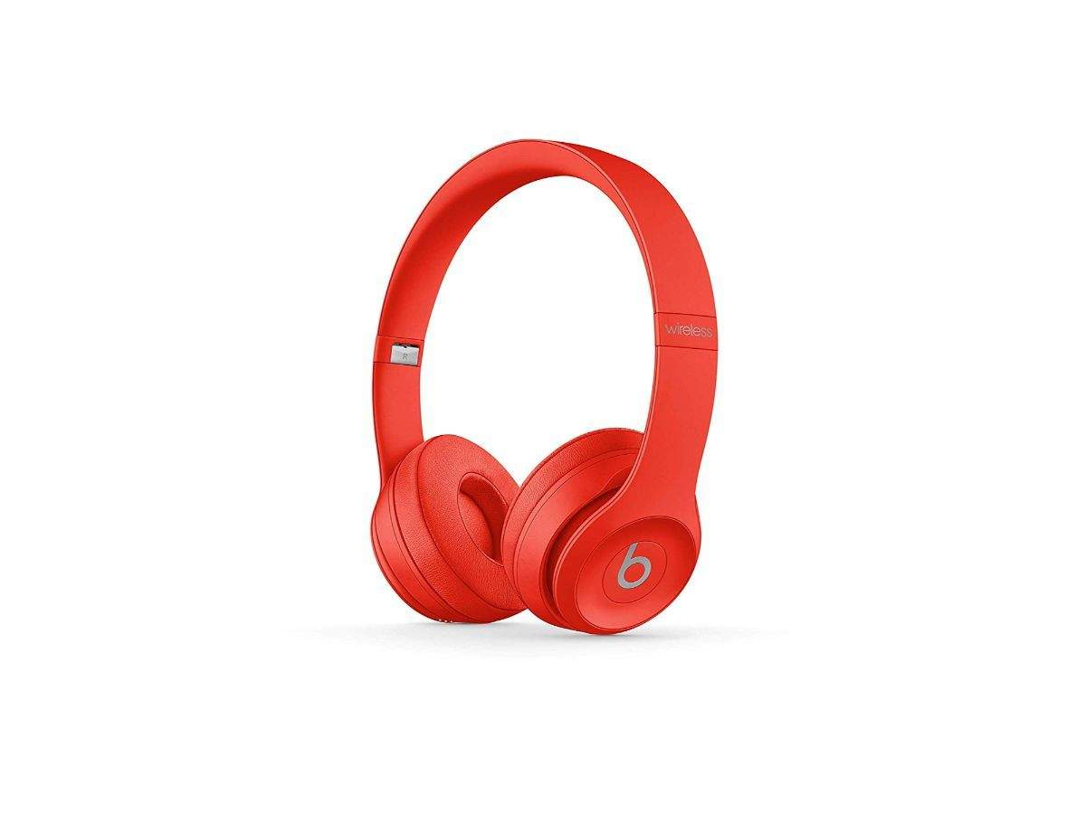 You Can Get Apple S Beats Solo 3 Wireless Headphones At Up To 52 Off Via Amazon Gadgets Now