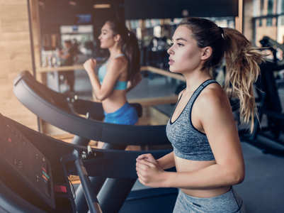 Weight loss: Why working out twice a day may not be a good idea